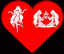 stjernetegn passer med erotiske jenter
